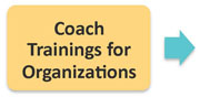 Circle of Life Provides Coach Trainings for Organizations